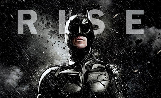 Gotham City: Dark Knight Rises
