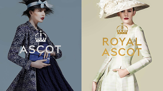 Brand Impact Awards - Royal Ascot, by The Clearing