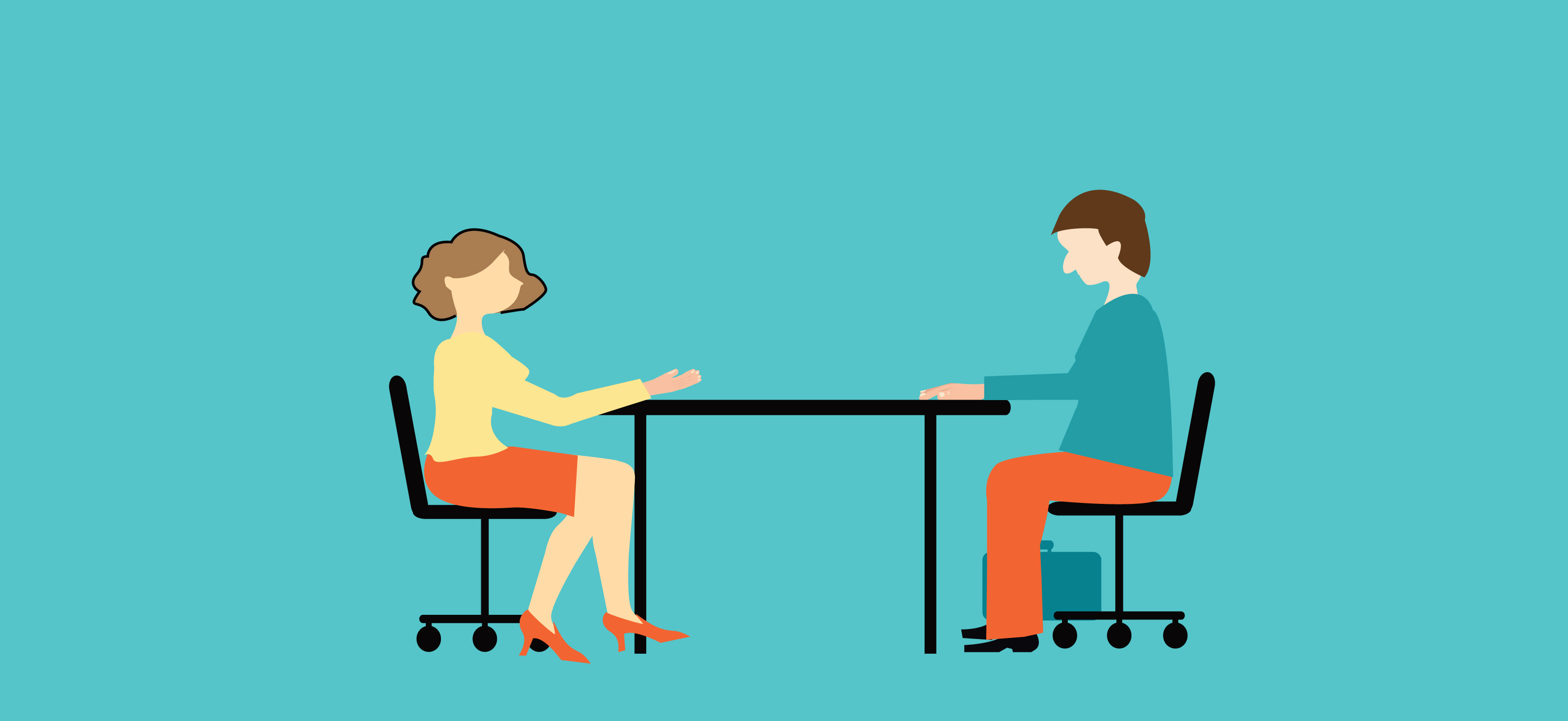 How to interview for a design job