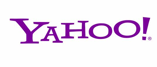 Logo designs of 2013: Yahoo old