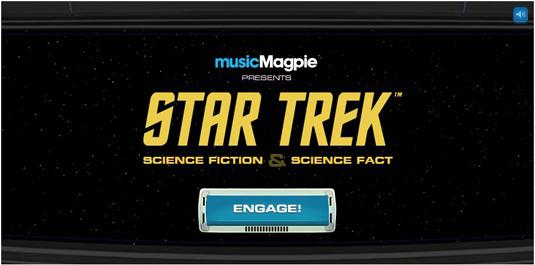 Star Trek infographic 1