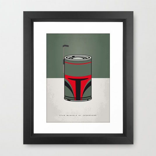 Star Wars Andy Warhol