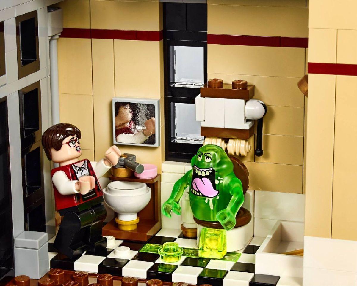 Best Movie Lego Sets Gamesradar