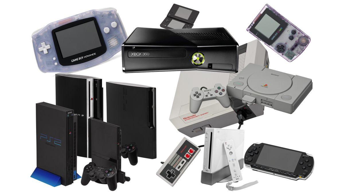 10 best selling video game consoles of all time t3 - Best selling video game consoles ...