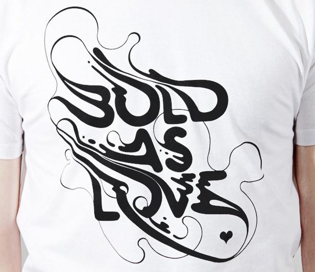Si Scott - Bold As Love