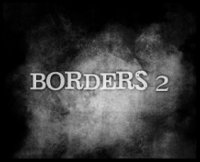 """Borders """"2"""" by CandyCane"""