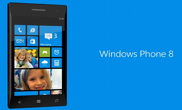 Live launch: Microsoft Windows Phone 8 | ITProPortal