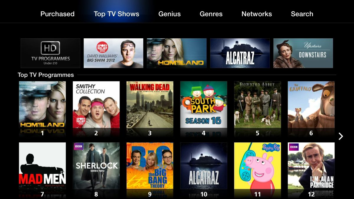 Apple 39 S Tv Plans Get Smart With Matcha Buy Techradar