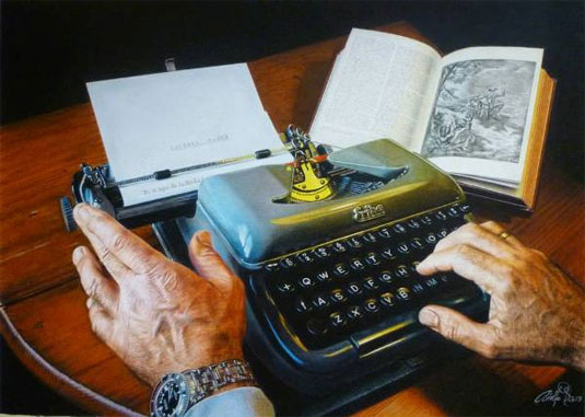 photo realistic colour pencil drawings
