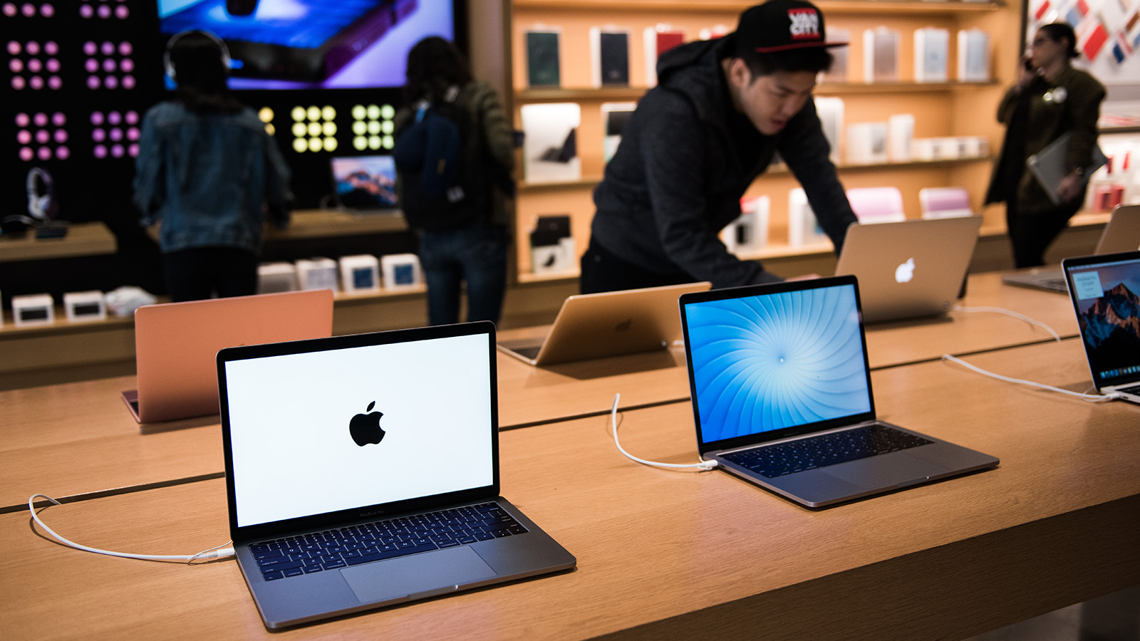 That new MacBook Black Friday deal might be harder to get than ever in 2021