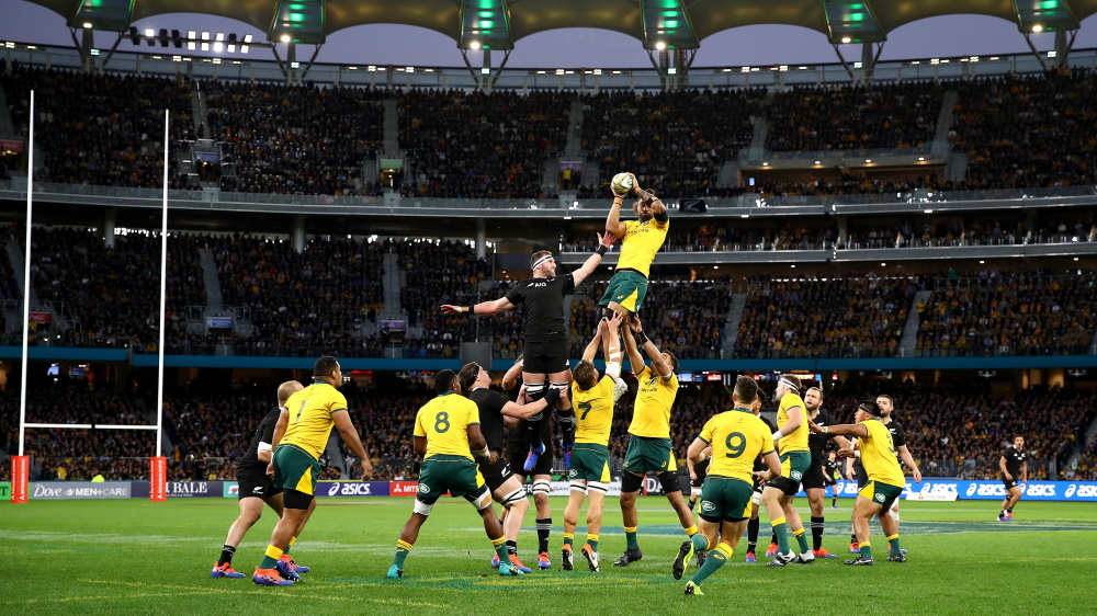 New Zealand vs Australia live stream: how to watch today's rugby match from anywhere