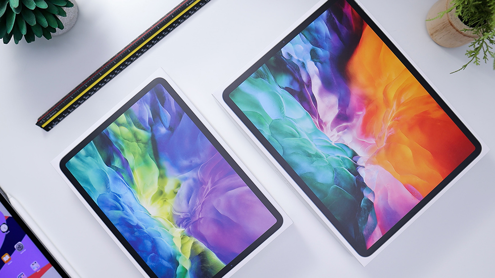 Ipad Pro X 2021 / Apple is touted to use this screen type ...