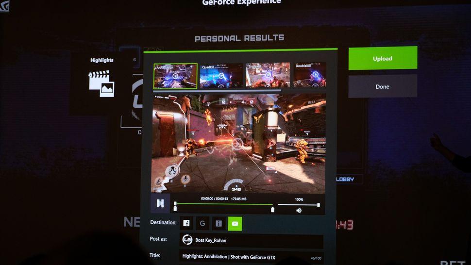 Nvidia ShadowPlay Update! | Alienware Arena