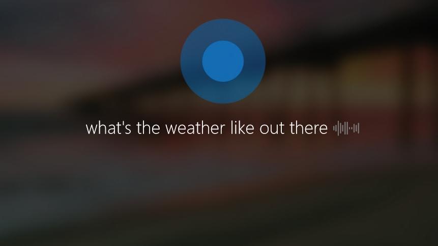 Microsoft's Cortana could soon be more 'human'