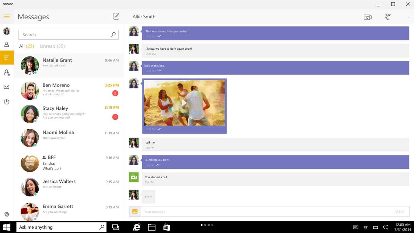 The best free Skype alternative 2018 - Warpcom Services | together