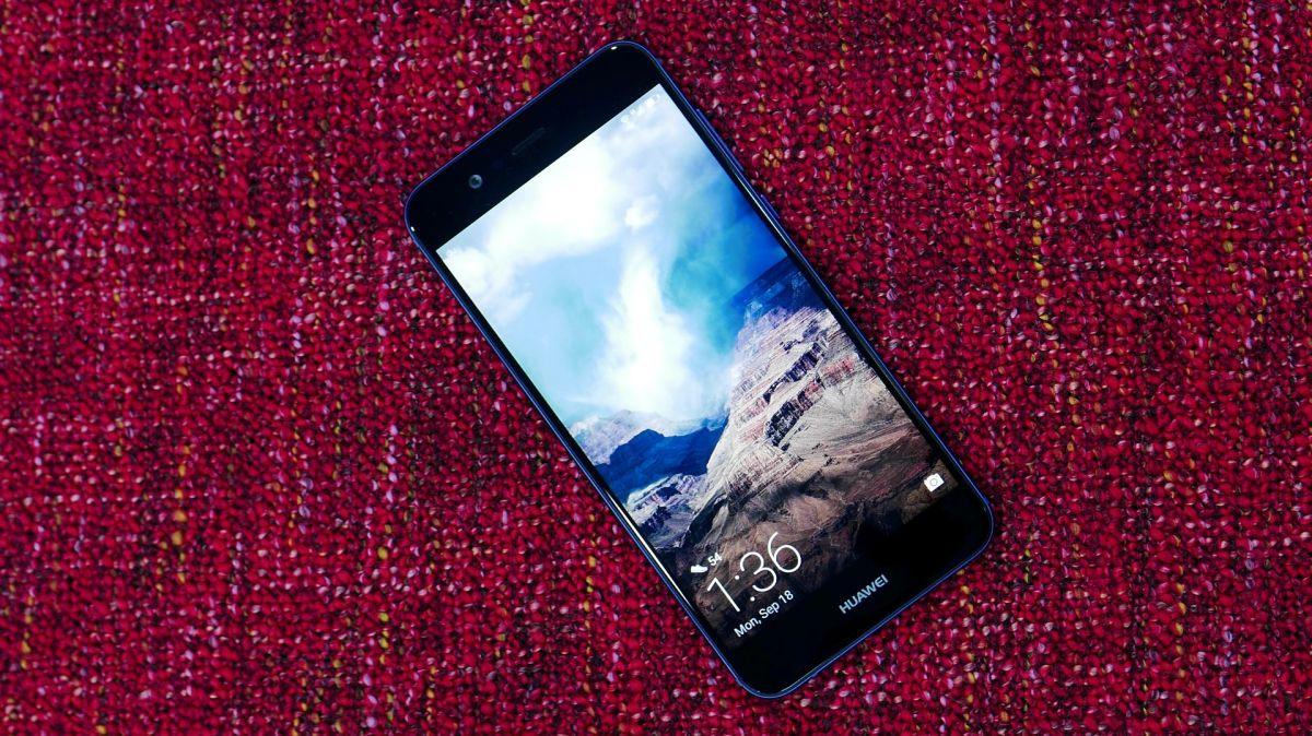 Huawei Nova 2 Plus review