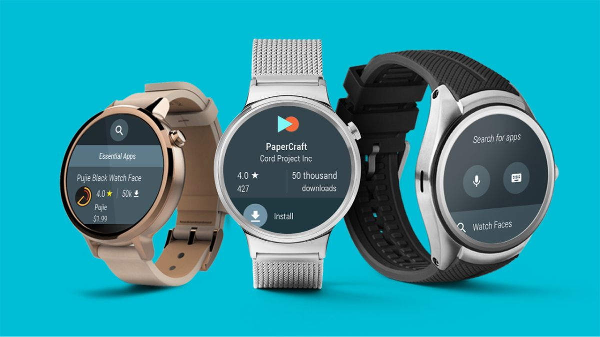 All the Android Wear watches getting Android Wear 2.0