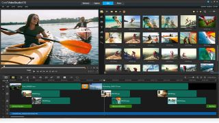 best user friendly video editing software for windows
