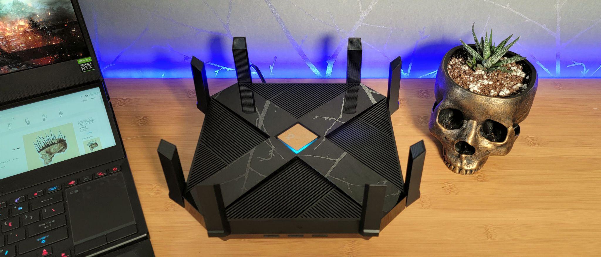 TP-Link Archer AX6000 Next-Gen Wi-Fi 6 Router Review: Mid-Range Ranger