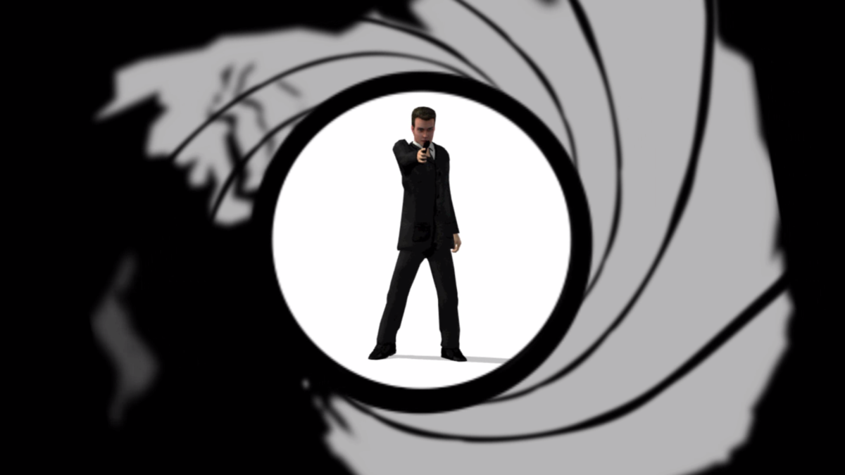 The creation and tireless evolution of the GoldenEye: Source mod