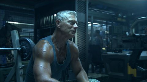 Actor Stephen Lang keen to visit India