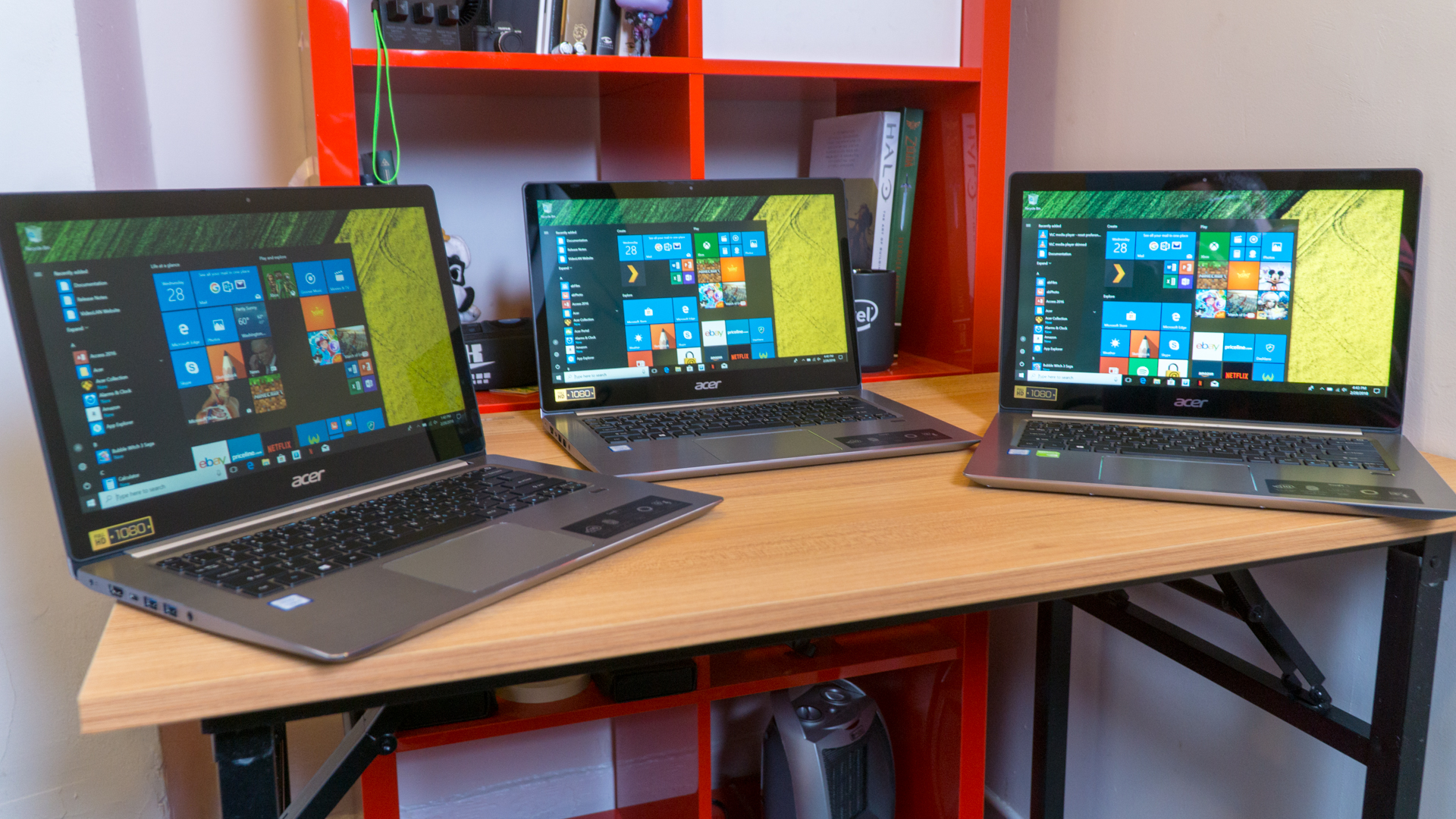 The Kaby Lake R Effect: just how much do you get from ...