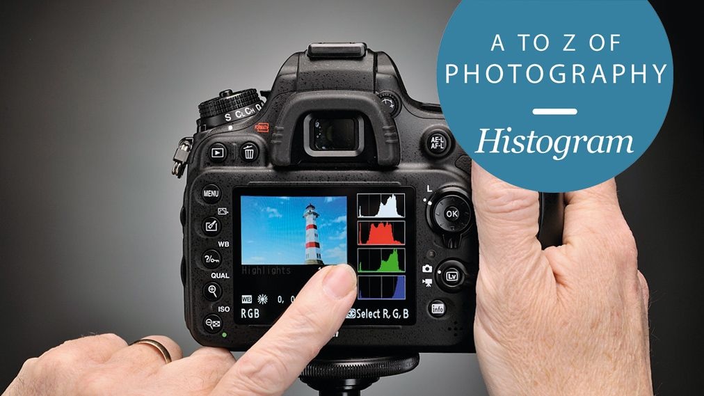 Black Friday Car Deals >> The A to Z of Photography: Histogram | TechRadar