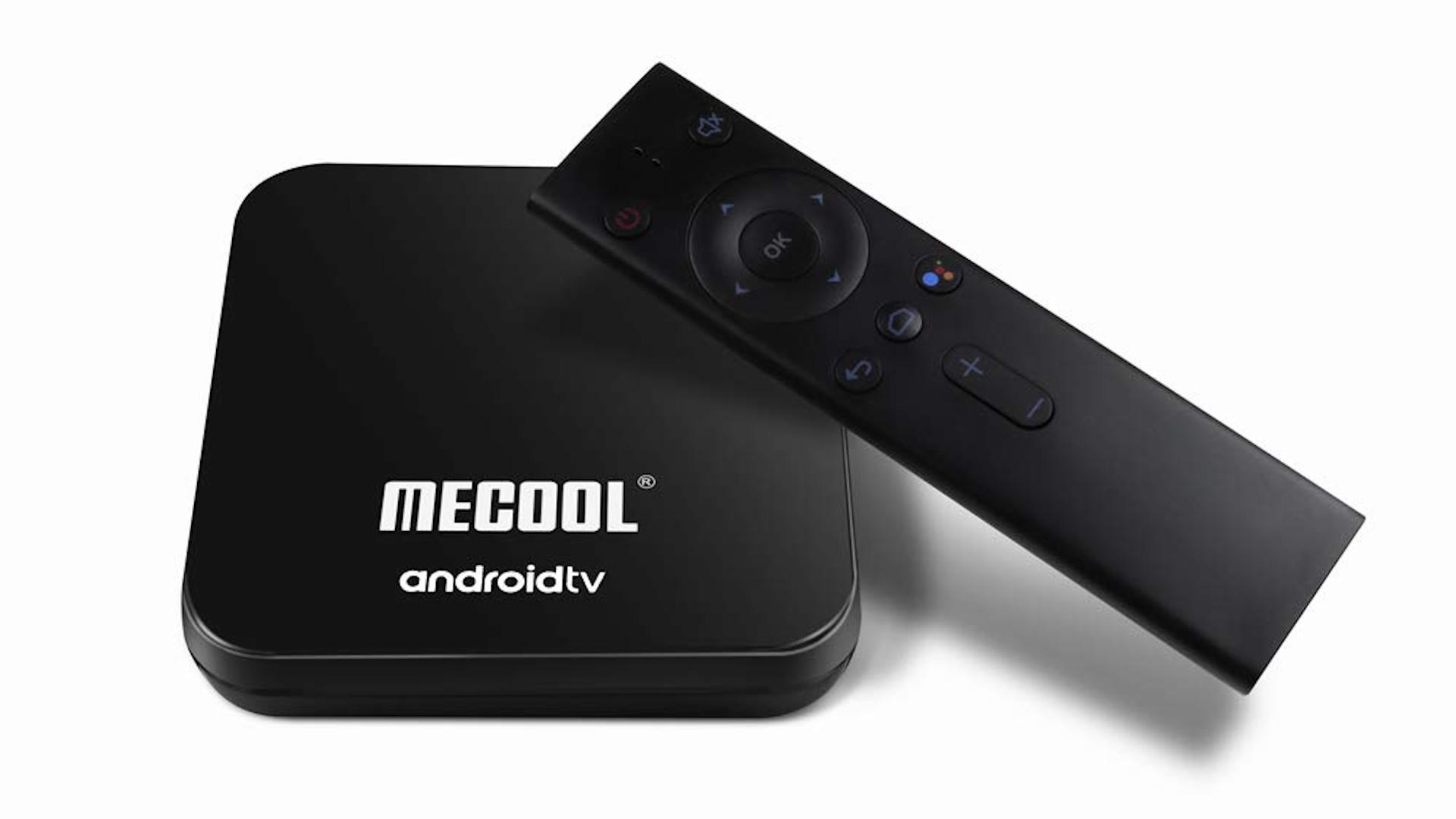 Mecool MK9 Pro