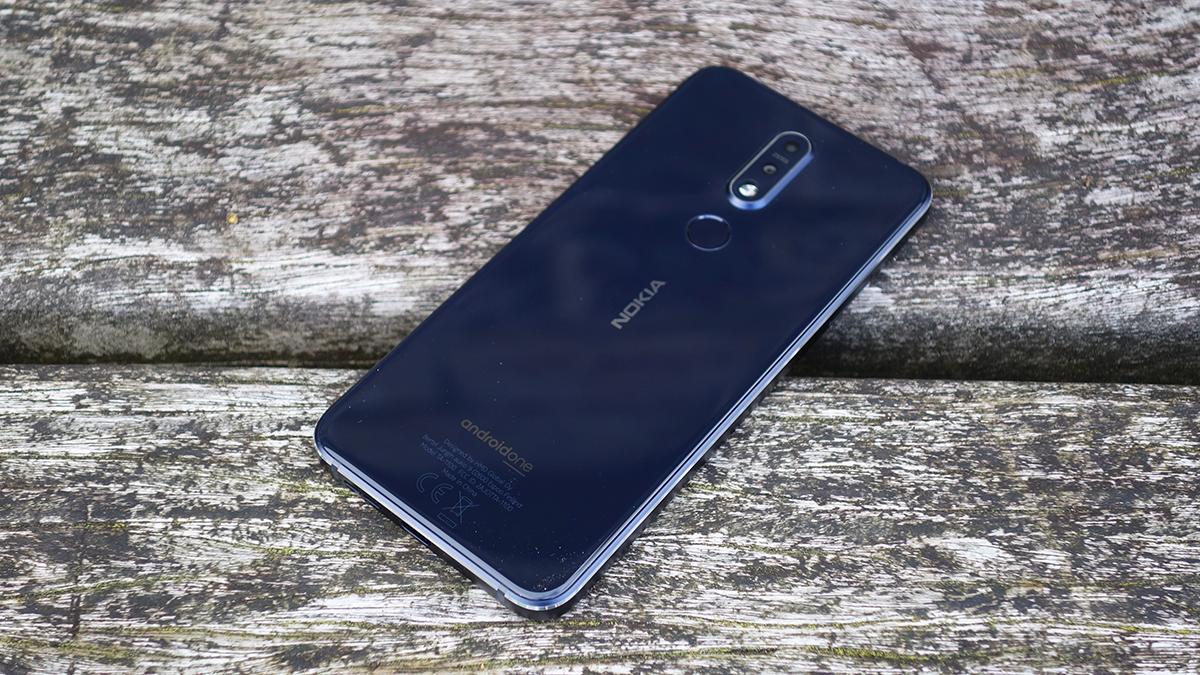 Nokia 7 1 review | Prolist Top Tech