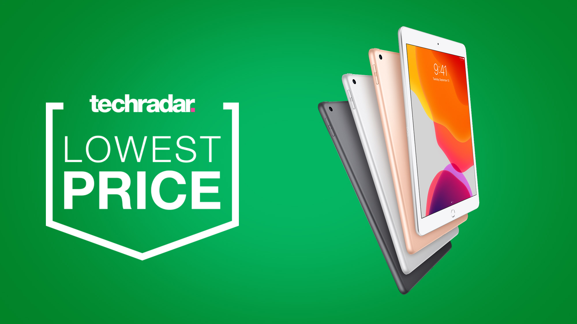 Grab 2019's cheapest iPad deal in these Boxing Day sales