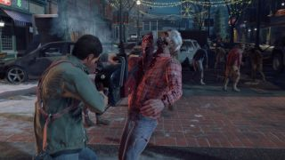 "Dead Rising 4 review: ""Makes the zombie apocalypse fun and silly again"""