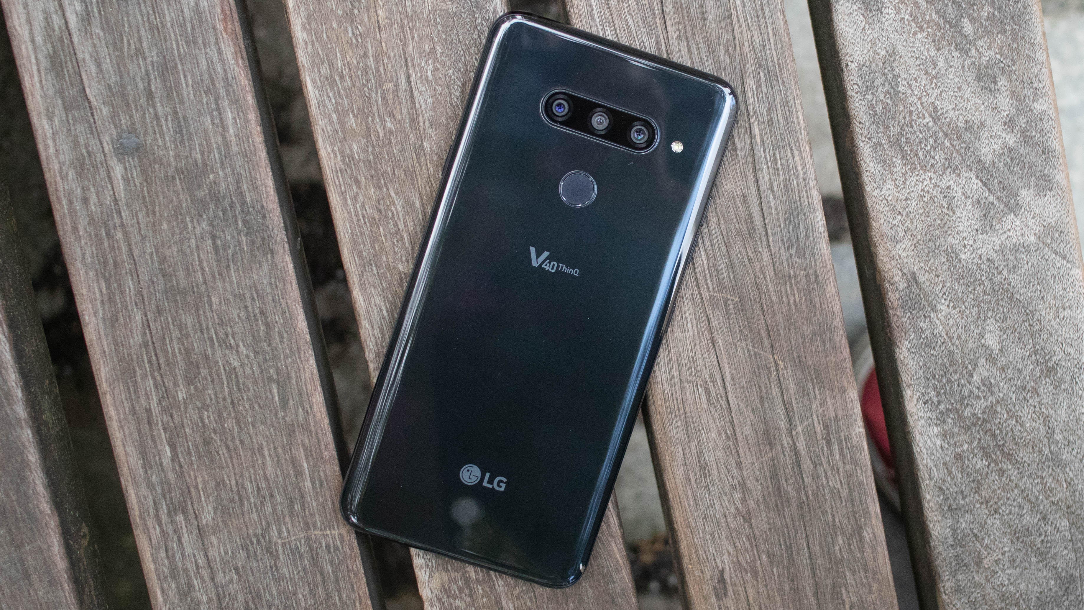Take a look at the upcoming LG V50 ThinQ in this leaked render