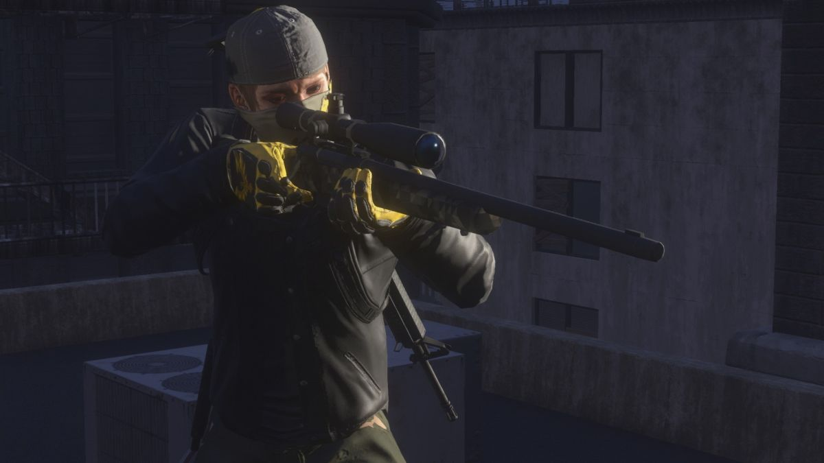 H1Z1: King of the Kill update makes big changes to the map and improves hit registration