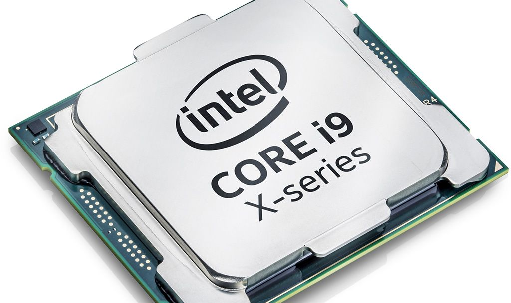 Don't freak out over the Core i9-7920X's relatively slow 2.9GHz clockspeed