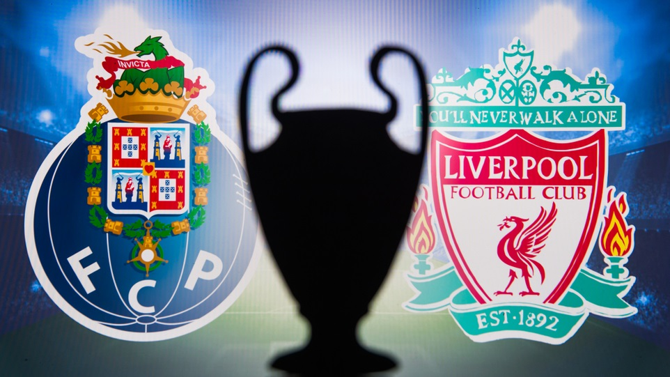 Porto vs Liverpool live stream: how to watch Champions League quarter-final online from anywhere