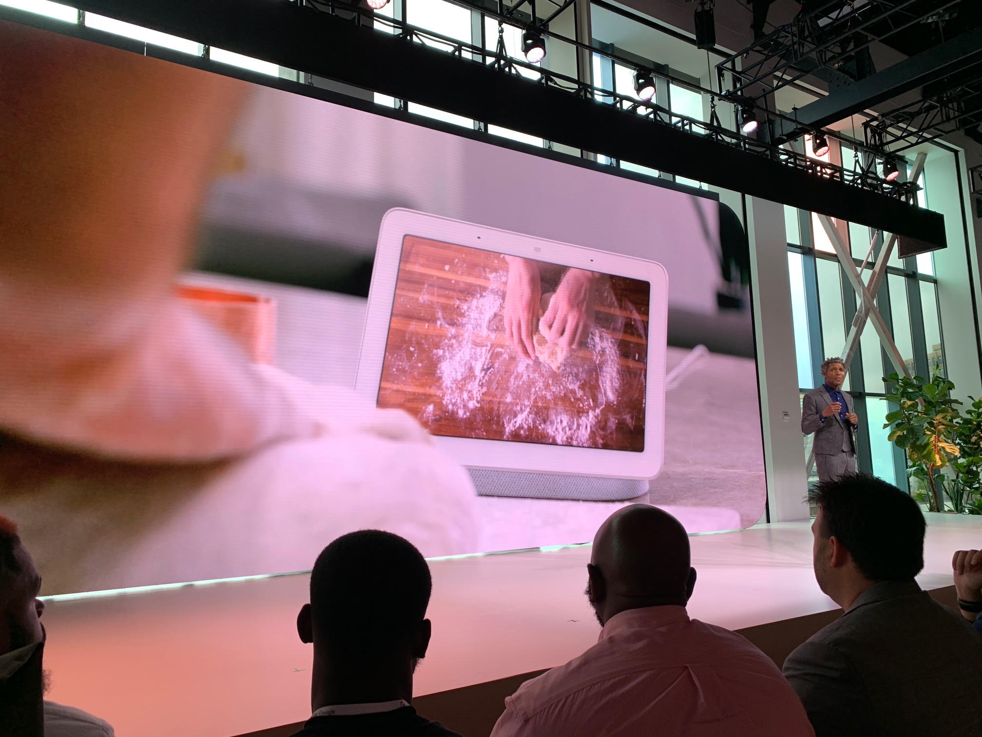 Google Pixel 3 live blog: real-time updates at the launch