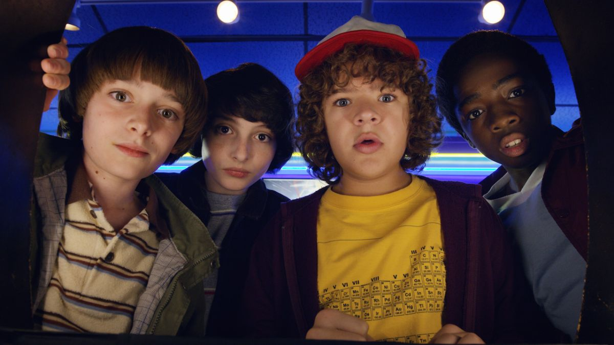 Watch this Stranger Things season 1 recap before the season 2 premiere