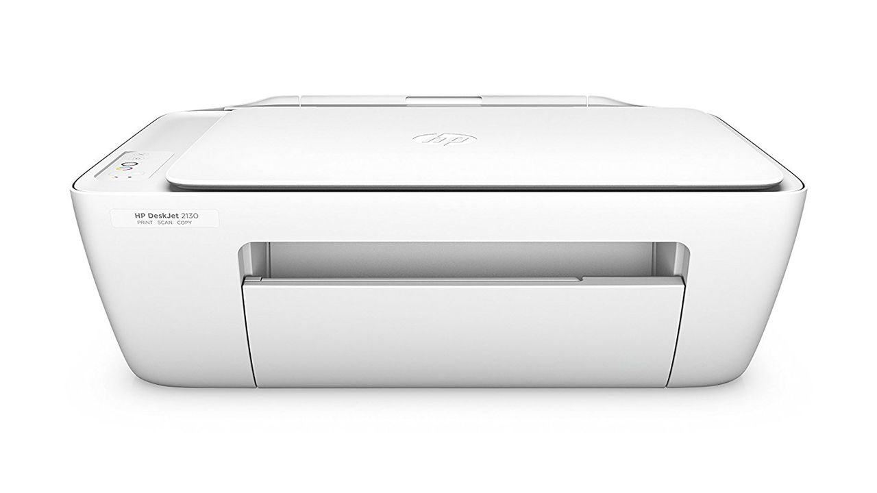 Best cheap printer: HP Deskjet 2130 All-in-One printer