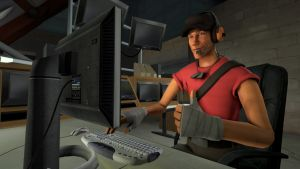 Valve to crack down on Team Fortress 2 gambling sites