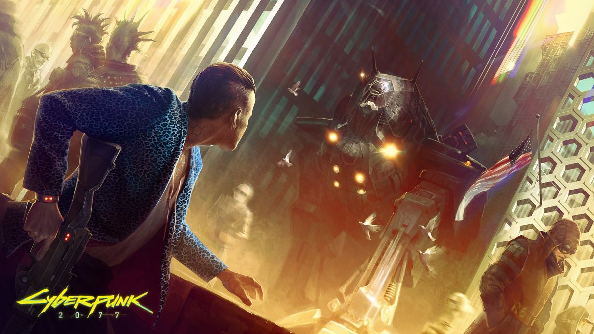 Polish website says Cyberpunk 2077 will be playable at E3
