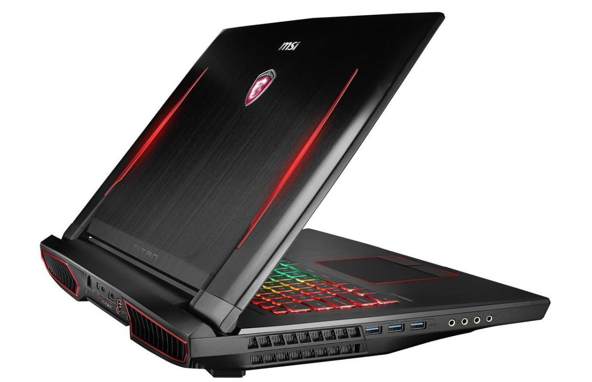 Get $400 off an MSI laptop with a GTX 1080 at Newegg