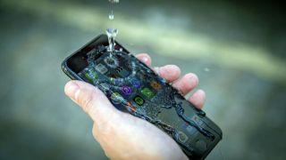 best waterproof phone 2017: get these 8 smartphones wet