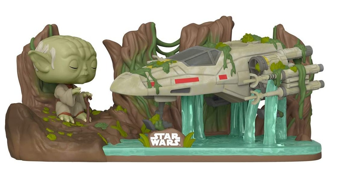 Use the Force with these Star Wars Funko Pop! figure deals