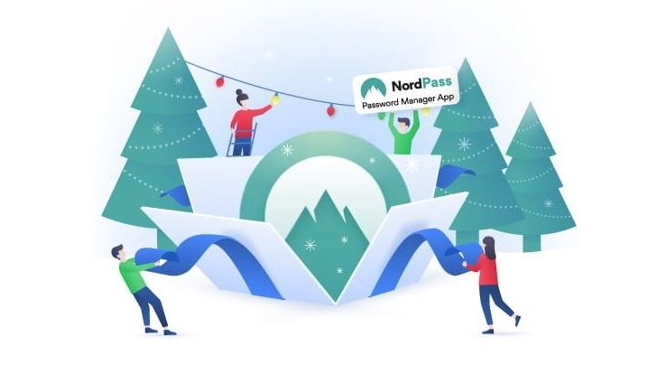 We're loving NordVPN's Christmas VPN deal - get a free password manager worth $195