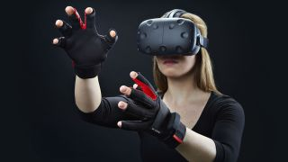 Plus we ve learned that HTC is working on several VR products