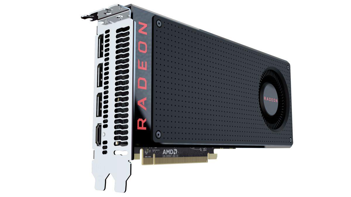 The best AMD Radeon RX 480 deals