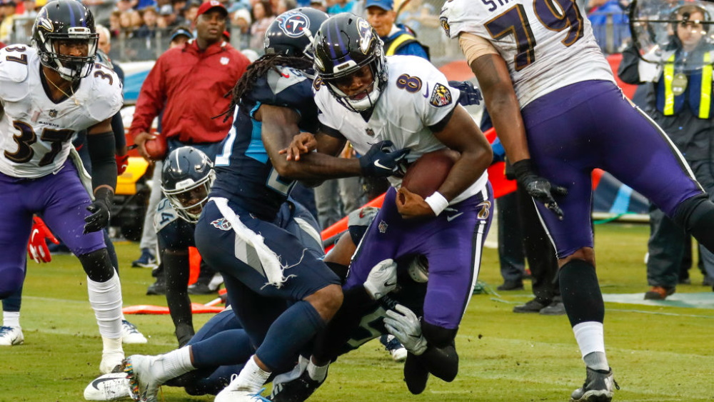 Titans vs Ravens live stream: how to watch NFL Divisional Round 2020 playoffs football from anywhere