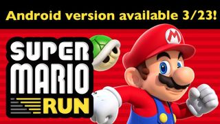 Super Mario Run Android release date announced