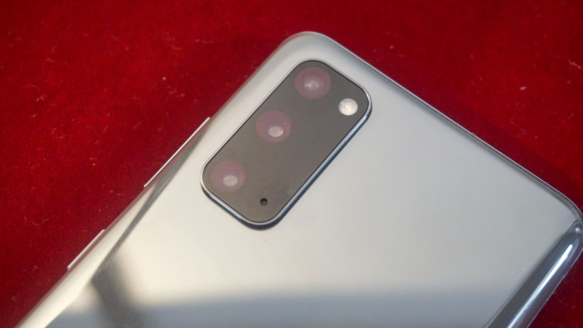 Samsung Galaxy S20's best camera features are now coming to Galaxy S10 and Note 10