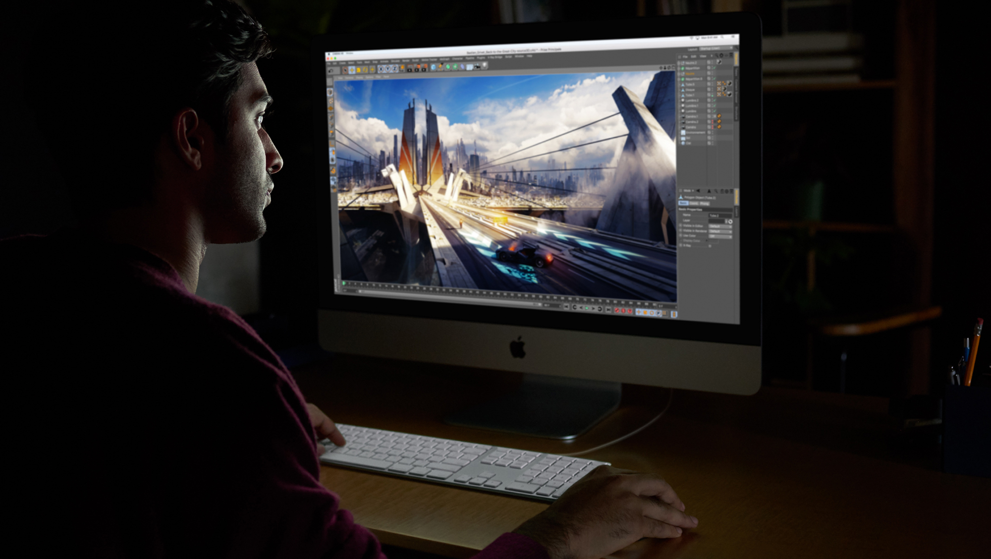 The best computers for video editing 2018